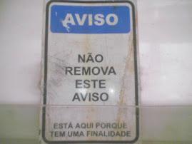 Aviso  (Brasil)