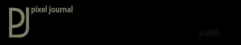 pixeljournal