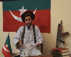 عبدالمالک بلوچ رهبر انقلابی بلوچستان