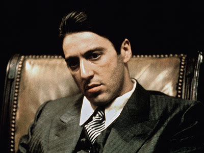 Fashion Lovers: The godfather