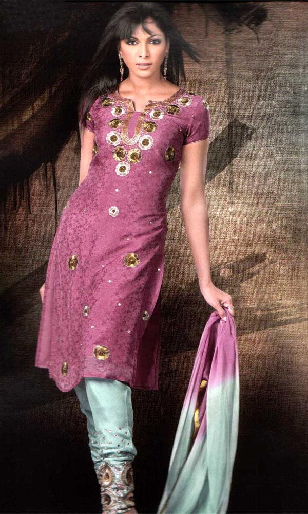 Designer Salwar Kameez Neck Designs Latest salwar kameez n...