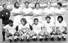 DESPORTIVA FERROVIÁRIA 1973