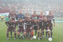 DESPORTIVA CAPIXABA 2008