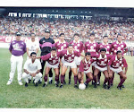 DESPORTIVA FERROVIÁRIA 1992