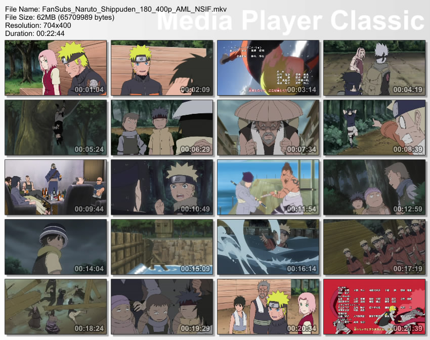 While helping with the restoration, Naruto and Sakura are reunited with two