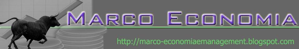 Marco Economia