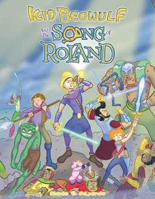 the main characters and plot of the song of roland an epic poem Basic definitions:  a long narrative poem in elevated style, presenting  characters of high position in a series of adventures which form an organic  the  origin of epics is a matter of great scholarly dispute  the french song of roland .