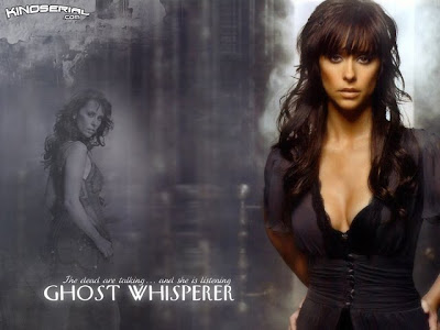 Watch Ghost Whisperer Season 5 Episode 21