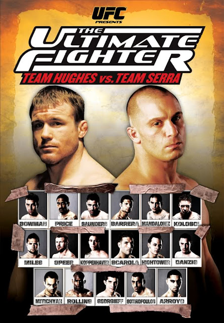The Ultimate Fighter Season 11 Episode 7