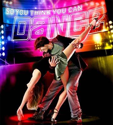 Watch So You Think You Can Dance Season 6 Episode 22