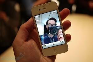 Apple iPhone 4G Verizon