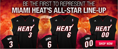 Lebron James Wears Jersey No. 6