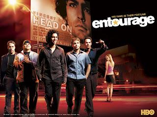 Watch Entourage Season 7 Episode 8