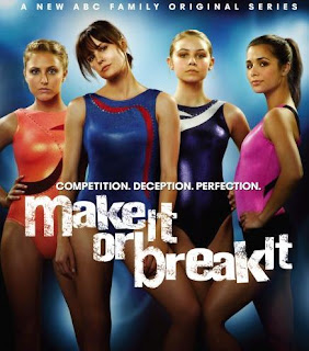 Watch Make It Or Break It Season 2 Episode 9