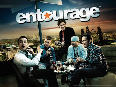 Watch Entourage Season 7 Episode 9