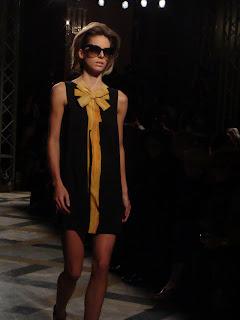 %name 70s from Milan Fashion Week 2010