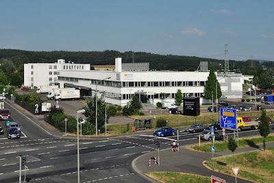 Firmensitz der PV5 Solarconcept GmbH und zukünftige Sammelstelle für Solarmodule