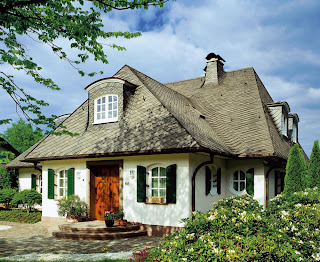 Die Verrentung einer Immobilie bietet Vor- und Nachteile. Bild: BHW/Immowelt.de