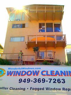 Wonderful Windows San Clemente