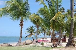 Puerto Rico resorts, Gran Melia