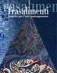 TRASALIMENTI 1999 mosaico contemporaneo