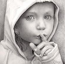 El silencio tambien guarda secretos