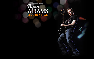 #6 Bryan Adams Wallpaper