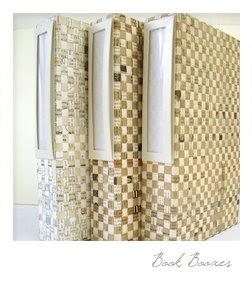 Book boxes at P250