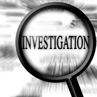 "Times Up!"": Investigation 101: Law Enforcement and Families Must ..."