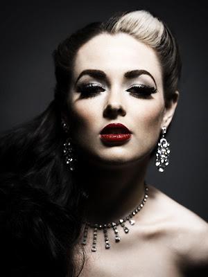 cruella deville makeup. It#39;s got the Cruella De#39;ville