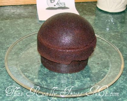 Football Helmet Cake Tutorial Some Football Helmet Cakes