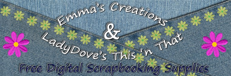 Emma's Creations and LadyDove's This 'n That