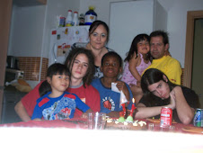 Familia Castellanos-Silva