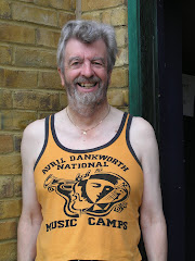 MIKE OLIVERS TANKTOP