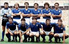 La Nazionale del 1982 - Quelli che ci hanno regalato la terza stellina