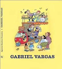 Gabriel Vargas. Una historia chipocluda