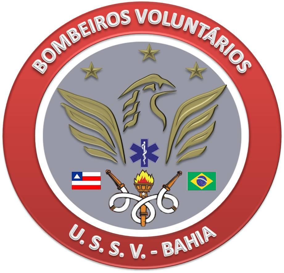 """USSVBA""""BOMBEIROS VOLUNTARIOS"""""""
