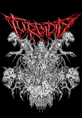 Turbidity - Parh Of Mutilated (Promo)
