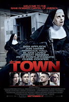 Watch The Town Free Online Full Movie