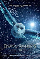 Watch Legend of the Guardians: The Owls of Ga'Hoole Free Online Full Movie