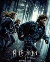 Watch Harry Potter and the Deathly Hallows Part 1 Free Online Full Movie
