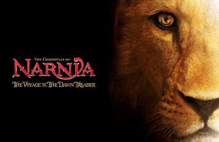 Watch The Chronicles of Narnia: The Voyage of the Dawn Treader Free Online Full Movie