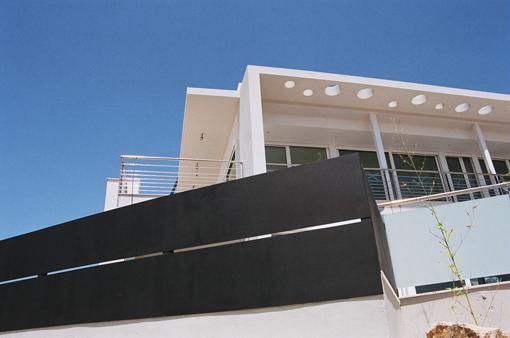 Arquitectura y decoracion vivienda unifamiliar can botet - Arquitectura y decoracion ...