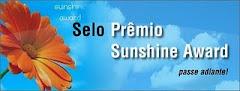Ho ricevuto questo bello premio soleggiato da Zicin:))
