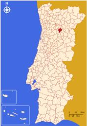 Moimenta da Beira