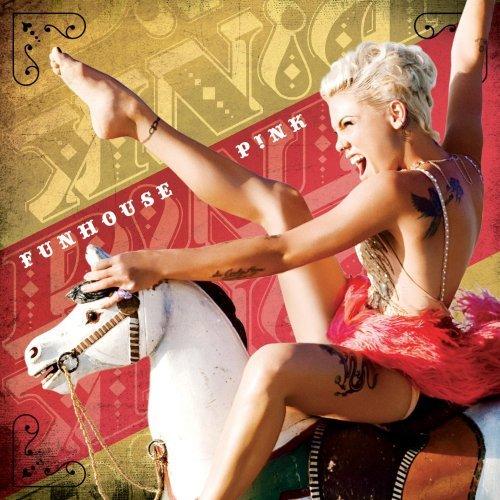 Pink - Funhouse (2008) Fun