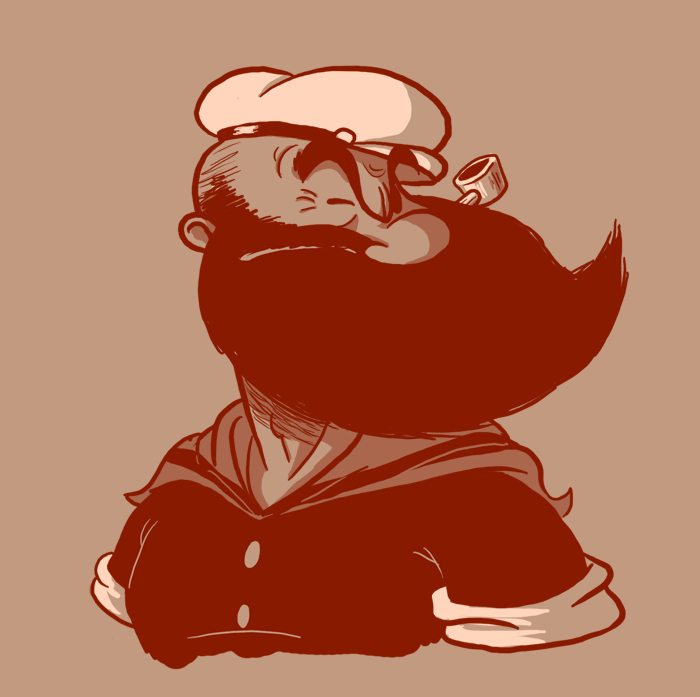 Aut0n's Sketchbook! Contains Lots of Beards (Updated TODAY!)