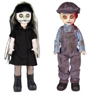 Muñecos diabolicos Monigotes