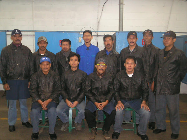 Welder  Training and Sertification