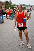 2009 HOA Marathon